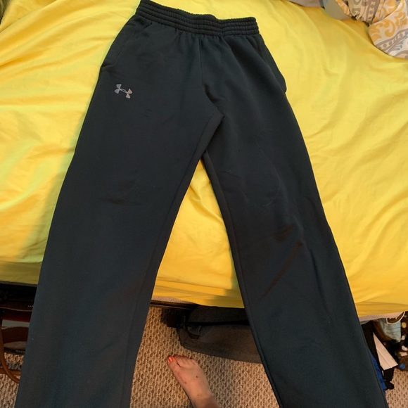 Under Armour Pants - sweat pants